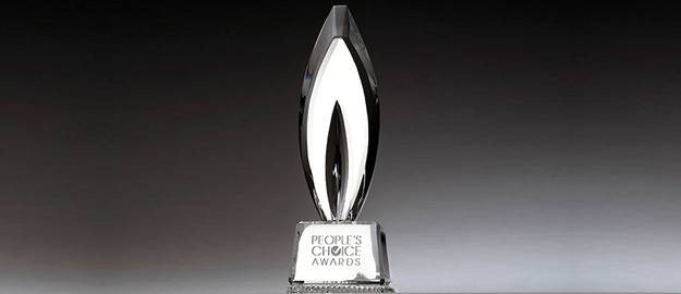 THE PEOPLE´S CHOICE AWARDS